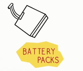 Battery packs
