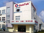 GlobTek China Headquarters and Manufacturing Facility in Suzhou, China