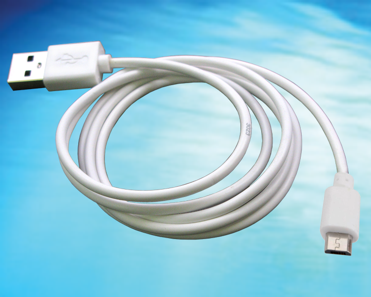 GlobTek released USB Cable USBA1M2MICROB20(R) to address the high current capability required to deliver greater or equal to 5% voltage regulation on it's 2.0A and 3.2A power supplies. The cables features...