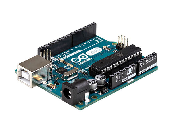 Power Supply adapters and USB Cords for properly powering ARDUINO UNO REV3 Code: 8058333490090