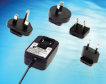 GlobTek's GTM96060 series of external tabletop/desktop power supplies offer up to 6w of power while offering compliance to the latest ITE, Medical, Household, and Efficiency requirements.  GlobTek's...