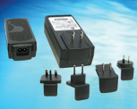 30W Power Supply Adapter Product Family offers Quasi Constant Current/Constant Power Option as well as Medical, Household, and ITE certifications, GTM96300