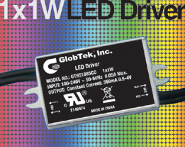 LED Driver Power Supplies 3.78W