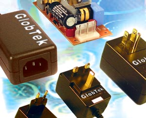 Switching Power Supplies (Desktop, Wall Plug-In or Open-Frame) Single-Output Series for Medical or ITE use Class 2 Power Unit Certified 10-20 Watt