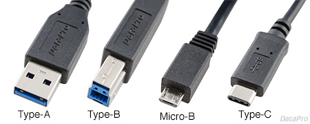 USB power delivery connectors