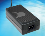 GT-41083-WWVV-x.x-T2, ITE Power Supply, Desktop/External, Regulated Switchmode AC-DC Power Supply AC Adaptor, , Input Rating: 100-240V~, 50-60 Hz, IEC 60320/C8 AC Inlet connector, Class II, Non-Earth Ground (aka \