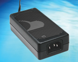 GT-41132-60VV-x.x-T3, ITE Power Supply, Desktop/External, Regulated Switchmode AC-DC Power Supply AC Adaptor, , Input Rating: 100-240V~, 50-60 Hz, IEC 60320/C14 AC Inlet Connector, Class I, Earth Ground, Output Rating: 60 Watts, Power rating with convection cooling (W) , 12-24V in 0.1V increments, Approvals: CCC; Korea (12V 15V Only); CE; cULus; NrCAN; China RoHS; WEEE; NEMKO 60950; Class I; VCCI; PSE; Ukraine; Level V; RoHS; CB 60950; LPS; ST-Malaysia; CB up to 45C @ 40W; CE; South Africa; Israel; India; IRAM; PSE; PSE; IP40; EAC; Korea (19V, 20V, 24V only);SGS (Brazil); FCC; RCM; Nigeria;