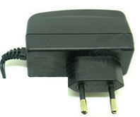 GTM86101-WWVV-W2E, ITE / Medical Power Supply, Wall Plug-in, AC Adaptor Power Supply AC Adaptor, , Input Rating: 100-240V~, 50-60Hz, European CEE 7/16 configuration:EN 50075 Europlug 2 PIN, Output Rating: 12 Watts, Power rating with convection cooling (W) , 5.95-24V in 0.1V increments, Approvals: CB 60601-1; CB 60601-1-11; IP22; CE; China RoHS; Double Insulation; EAC; Level VI; RoHS; Ukraine; VCCI; WEEE; Morocco;