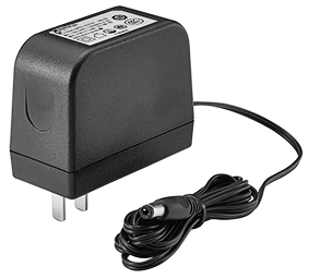 GT-86240-WWVV-X.X-W2, ITE Power Supply, Wall Plug-in, Regulated Switchmode AC-DC Power Supply AC Adaptor, , Input Rating: 100-240V~, 50-60Hz, NEMA 1-15P, North America Blades, Class II 2 Conductors, Output Rating: 24 Watts, Power rating with convection cooling (W) , 12VV in 0.1V increments, Approvals: cULus; EAC; CE; China RoHS; Double Insulation; Level VI; RoHS; Ukraine; VCCI; WEEE; PSE;